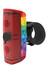 Knog POP Duo Beleuchtungsset Twinpack rainbow